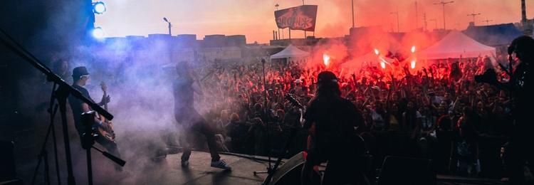 Музыкальный фестиваль «Живой!»