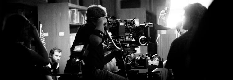 Кино-питчинг «Хочу снимать кино»