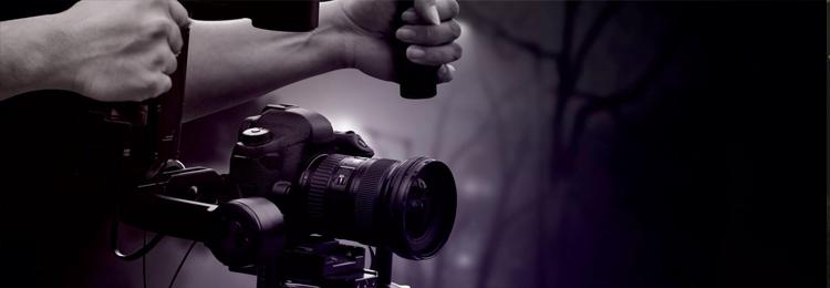 Фестиваль видеографов VIDEOFEST