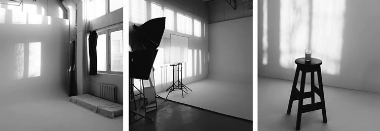 Фотостудия Grace — партнер Киноаренды