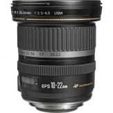 10-22mm f/3.5-4.5 USM