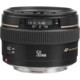 50mm f/1.4 USM