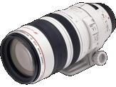 100-400mm f/4.5-5.6L IS USM