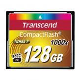 CF 128GB 1000X (160/120 Mb/s)