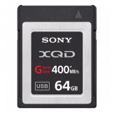 XQD 64Gb серия G