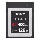 XQD 128Gb Sony G series