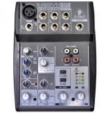 Xenyx 502 микшерный пульт
