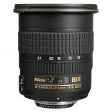 Nikkor 12-24mm f/4G IF-ED AF-S DX