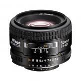 Nikkor AF 50mm f/1.4D