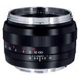 50mm f/1.4 Planar T* ZE