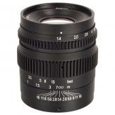 Hyper Prime CINE II 35 mm f/1.4