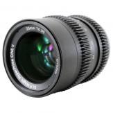 Hyper Prime CINE II 25 mm f/0.95