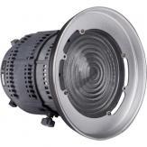Fresnel Lens Mount