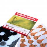 Undercovers (самоклеящаяся ветрозащита)