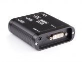 S-4612 конвертер DVI в 3G/HD/SD-SDI