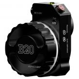 B20 single-axis gimbal unit