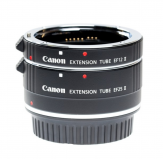 Extension Tube EF 12 II / Extension Tube EF 25 II
