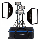 PRO 500 3 Light Kit