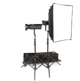 Gemini PRO 500 2 Light Kit