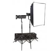 GeminiPRO 500 2 Light Kit