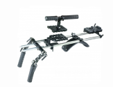 Hunt 19mm shoulder rig