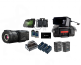 FS-700 RAW Odyssey 7Q+ Комплект