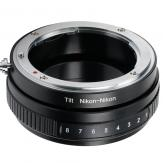 Tilt Adapter EF-NEX