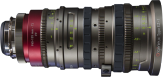 EZ-1 45-135mm f2.8/T3 Full-Frame (PL Mount)