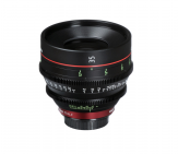 CN-E 35mm T1.5 L F Cinema Prime Lens (EF Mount)