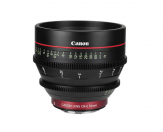 CN-E 50mm T1.3 L F Cinema Prime Lens (EF Mount)