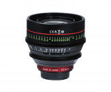 CN-E 85mm T1.3 L F Cinema Prime Lens (EF Mount)