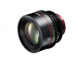 CN-E 135mm T2.2 L F Cinema Prime Lens (EF Mount)