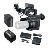 EOS C200 EF минимальный комплект