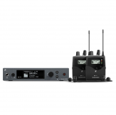 EW IEM G4-TWIN-G Wireless Monitor System