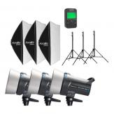 3 light kit