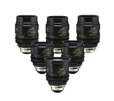 miniS4/i Set 18/25/32/50/75/100mm (PL Mount)