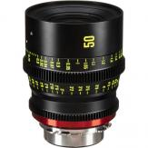 50mm T2.1 FF-Prime Cine Lens PL Mount