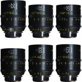 VESPID 6-Lens Kit A (PL Mount)