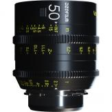 VESPID 50mm T2.1 Lens (PL Mount)