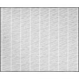 8' x 8' 1/4 Grid Cloth Текстиль