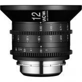 12mm t/2.9 Zero-D Cine (PL)