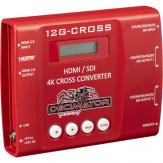 12G-CROSS 4K HDMI/SDI Cross Converter
