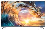 "Plasma LCD 43"" Ultra HD 4K (on a stand)"