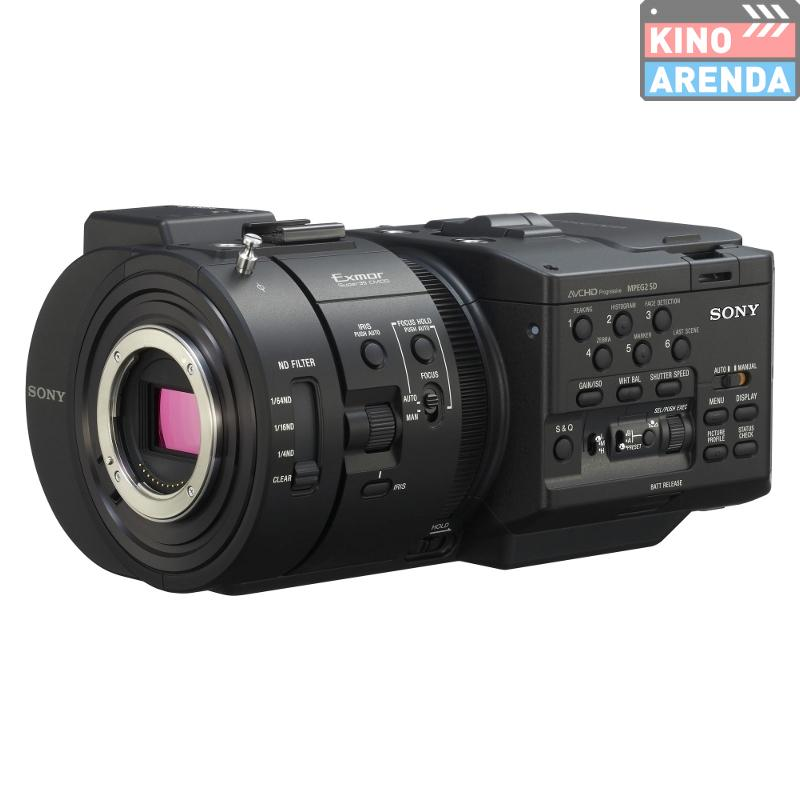 Инструкция по использованию видеокамеры sony