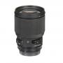 Sigma 85mm f/1.4 DG HSM Art Canon EF