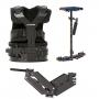 Glidecam X-10/HD-4000 kit