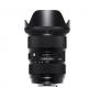 Sigma AF 24-35mm f/2 DG HSM (Canon EF)