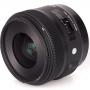 Sigma AF 30mm f/1.4 DC HSM Art (Canon EF-S)