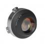 IBE OPTICS Velociter 0.8x конвертер для RAPTOR Macro Lens