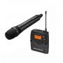 Sennheiser Комплект SKM 2000 микрофон + MMD 945 головка + EK 2000 приёмник